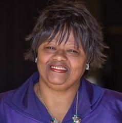 Pauline Rogers